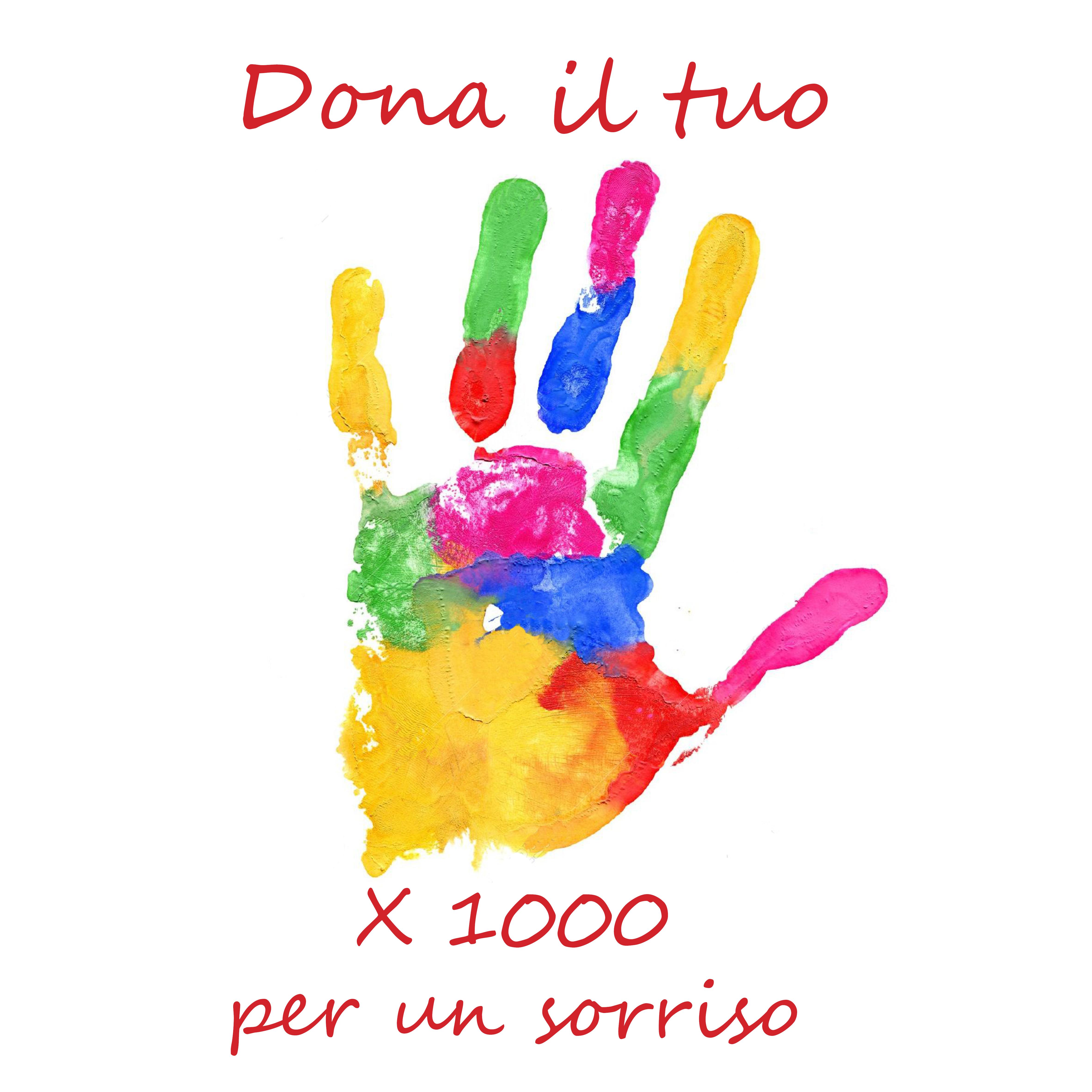 5 per mille cooperativa sociale il dono